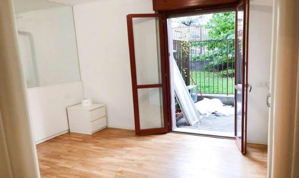 Appartamento in affitto a Milano, Cimiano, Arredato, con giardino, 65 mq - Foto 6