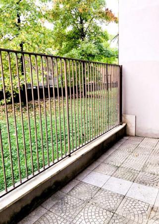 Appartamento in affitto a Milano, Cimiano, Arredato, con giardino, 65 mq - Foto 3