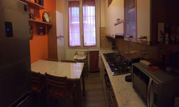 Appartamento in affitto a Milano, Corvetto, Arredato, 60 mq - Foto 4