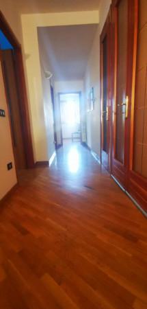 Villetta a schiera in vendita a Sergnano, Residenziale, Con giardino, 130 mq - Foto 23