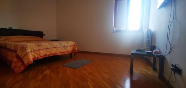 Villetta a schiera in vendita a Sergnano, Residenziale, Con giardino, 130 mq - Foto 17
