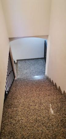 Villetta a schiera in vendita a Sergnano, Residenziale, Con giardino, 130 mq - Foto 24