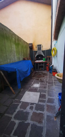 Villetta a schiera in vendita a Sergnano, Residenziale, Con giardino, 130 mq - Foto 12