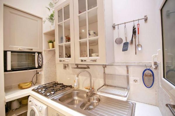 Appartamento in affitto a Roma, Piazza Di Spagna, Arredato, 60 mq - Foto 9