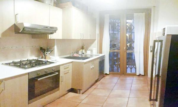 Appartamento in affitto a Milano, Sempione, 100 mq - Foto 7