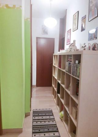 Appartamento in affitto a Milano, Sempione, 100 mq - Foto 3