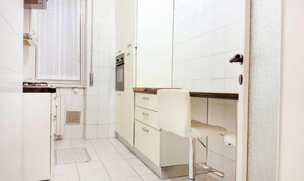 Appartamento in affitto a Milano, Lambrate, Arredato, 70 mq - Foto 5