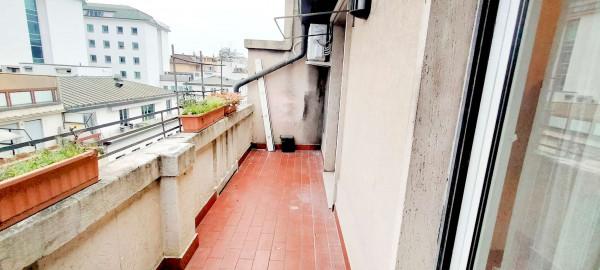 Appartamento in affitto a Milano, Stazione Centrale, Arredato, 60 mq - Foto 6