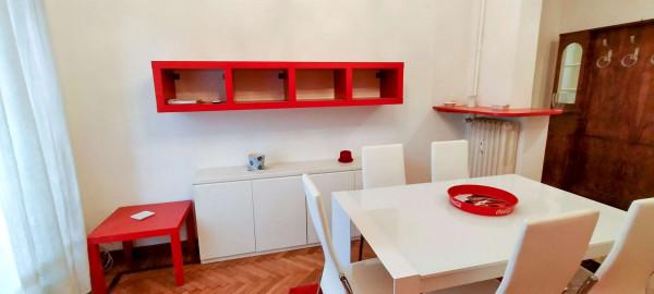 Appartamento in affitto a Milano, Stazione Centrale, Arredato, 60 mq - Foto 9