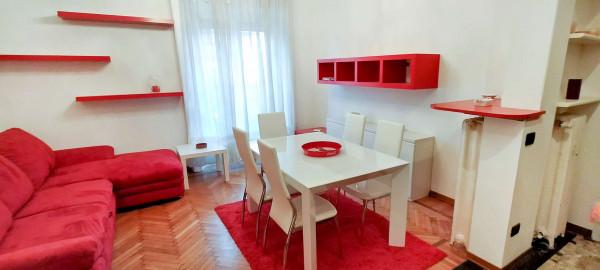 Appartamento in affitto a Milano, Stazione Centrale, Arredato, 60 mq - Foto 10