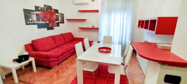 Appartamento in affitto a Milano, Stazione Centrale, Arredato, 60 mq