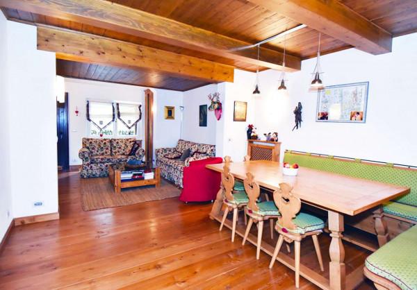 Appartamento in vendita a Cortina d'Ampezzo, Con giardino, 96 mq - Foto 1