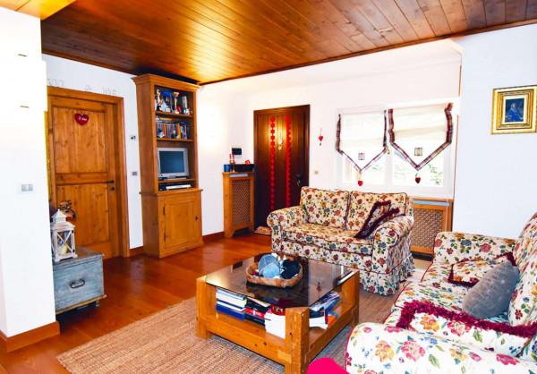 Appartamento in vendita a Cortina d'Ampezzo, Con giardino, 96 mq - Foto 10