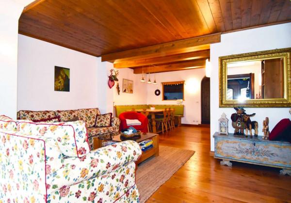 Appartamento in vendita a Cortina d'Ampezzo, Con giardino, 96 mq - Foto 11