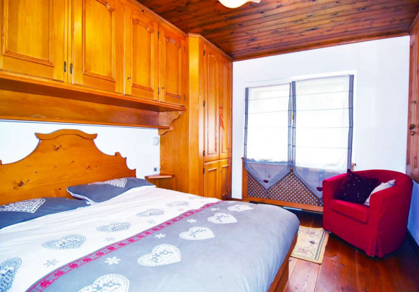 Appartamento in vendita a Cortina d'Ampezzo, Con giardino, 96 mq - Foto 9