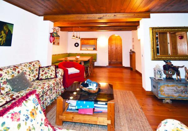 Appartamento in vendita a Cortina d'Ampezzo, Con giardino, 96 mq - Foto 12