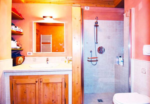Appartamento in vendita a Cortina d'Ampezzo, Con giardino, 96 mq - Foto 6