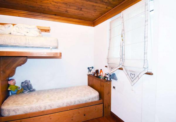 Appartamento in vendita a Cortina d'Ampezzo, Con giardino, 96 mq - Foto 4