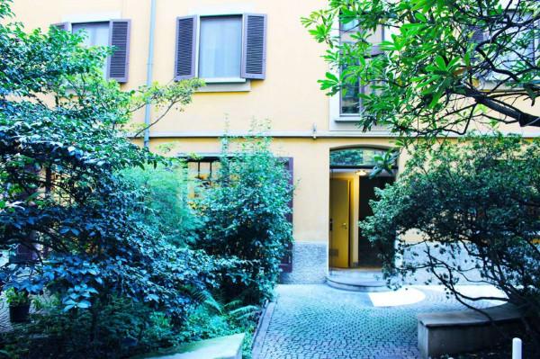 Appartamento in vendita a Milano, Guastalla, Arredato, con giardino, 55 mq - Foto 5