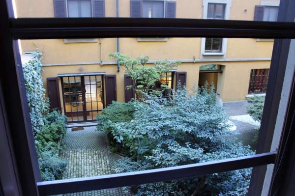 Appartamento in vendita a Milano, Guastalla, Arredato, con giardino, 55 mq - Foto 8