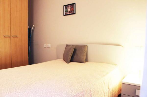 Appartamento in vendita a Milano, Guastalla, Arredato, con giardino, 55 mq - Foto 9
