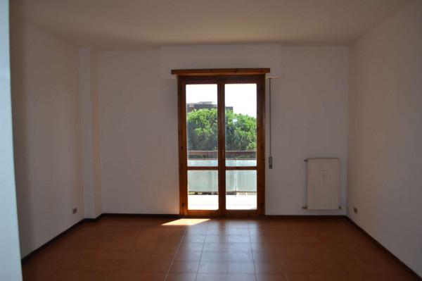 Appartamento in affitto a Roma, Acilia, Con giardino, 100 mq - Foto 19