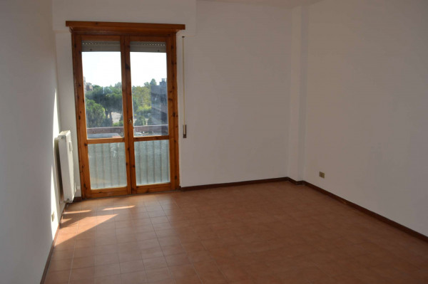 Appartamento in affitto a Roma, Acilia, Con giardino, 100 mq