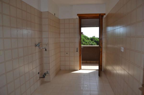 Appartamento in affitto a Roma, Acilia, Con giardino, 100 mq - Foto 18
