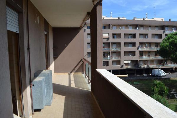 Appartamento in affitto a Roma, Acilia, Con giardino, 100 mq - Foto 12
