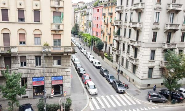 Appartamento in affitto a Milano, Città Studi, Arredato, 60 mq - Foto 3