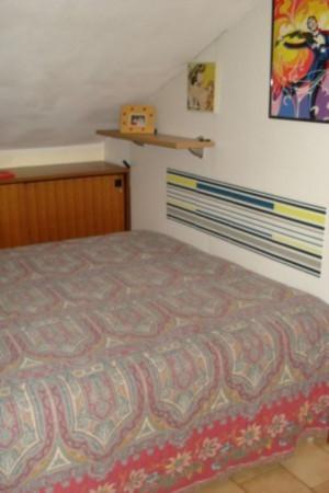Appartamento in affitto a Caronno Pertusella, Arredato, 48 mq - Foto 6