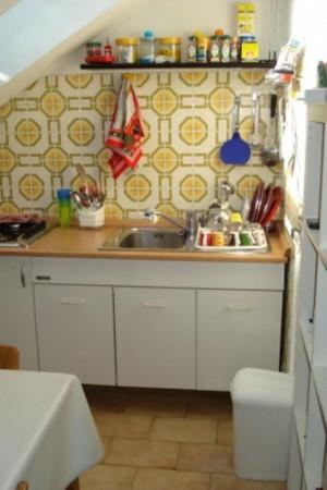 Appartamento in affitto a Caronno Pertusella, Arredato, 48 mq - Foto 9