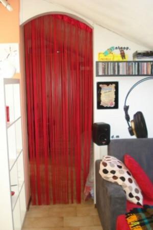 Appartamento in affitto a Caronno Pertusella, Arredato, 48 mq - Foto 3