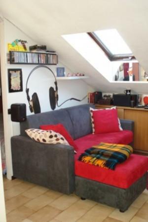 Appartamento in affitto a Caronno Pertusella, Arredato, 48 mq - Foto 10
