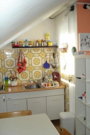 Appartamento in affitto a Caronno Pertusella, Arredato, 48 mq - Foto 5