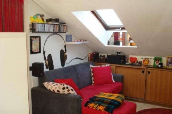 Appartamento in affitto a Caronno Pertusella, Arredato, 48 mq - Foto 8