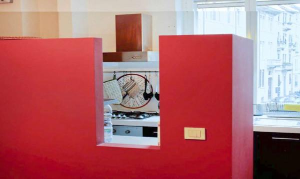 Appartamento in affitto a Milano, Isola, Arredato, 70 mq - Foto 6