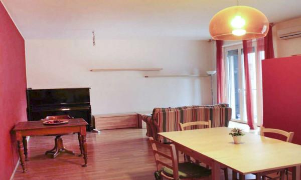 Appartamento in affitto a Milano, Isola, Arredato, 70 mq - Foto 7