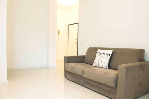 Appartamento in affitto a Milano, San Siro, Arredato, 66 mq - Foto 7