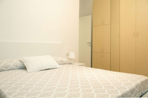 Appartamento in affitto a Milano, San Siro, Arredato, 66 mq - Foto 5