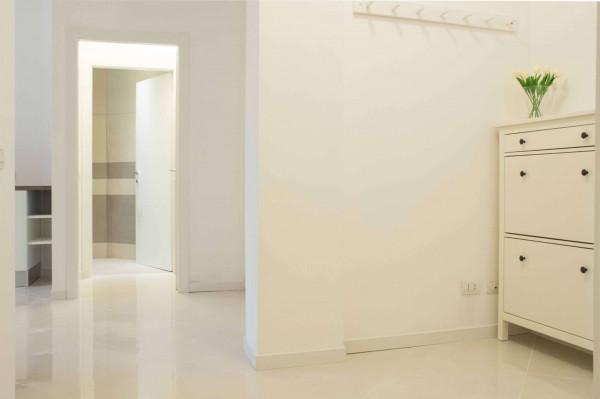 Appartamento in affitto a Milano, San Siro, Arredato, 66 mq - Foto 4