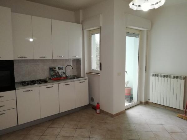 Appartamento in vendita a Porto Sant'Elpidio, Centro, 60 mq