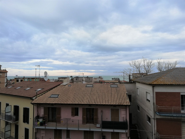 Appartamento in vendita a Porto Sant'Elpidio, Centro, 60 mq - Foto 11