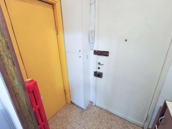 Appartamento in affitto a Milano, Corvetto, Arredato, 25 mq - Foto 3
