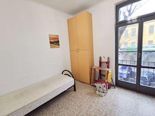 Appartamento in affitto a Milano, Corvetto, Arredato, 25 mq