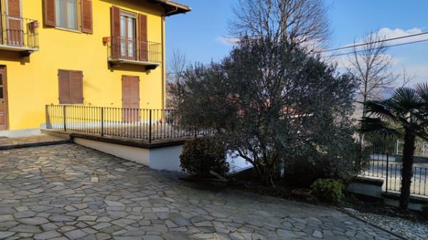 Appartamento in vendita a Portacomaro, Centro, Con giardino, 95 mq - Foto 17