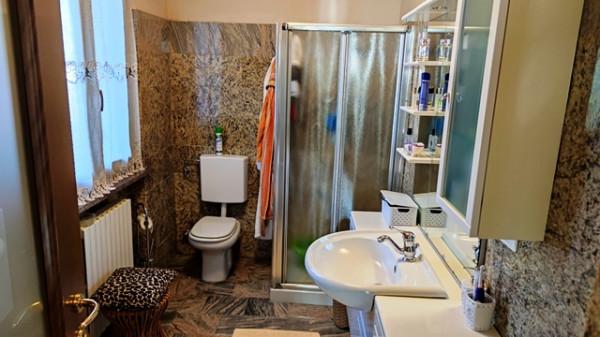 Appartamento in vendita a Portacomaro, Centro, Con giardino, 95 mq - Foto 7