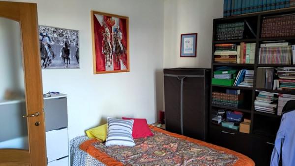Appartamento in vendita a Portacomaro, Centro, Con giardino, 95 mq - Foto 4