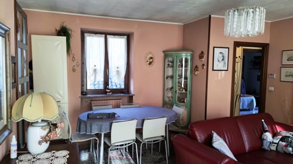 Appartamento in vendita a Portacomaro, Centro, Con giardino, 95 mq - Foto 11