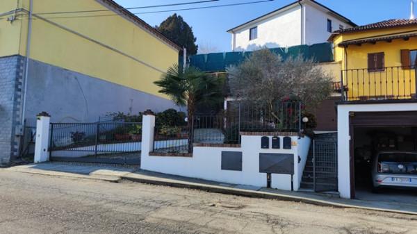 Appartamento in vendita a Portacomaro, Centro, Con giardino, 95 mq - Foto 20